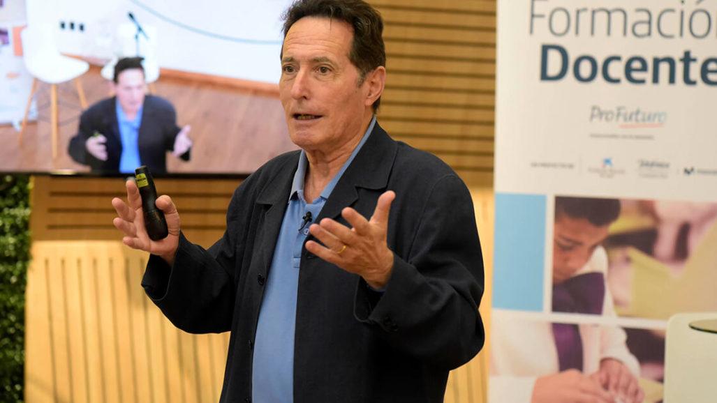 Conferencia Tecnología y Nuevo Estilo Comunicativo en la Educación – Joan Ferrés