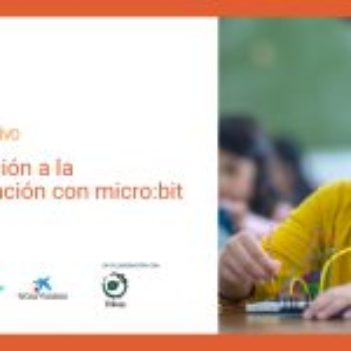 CAFÉ EDUCATIVO – Florida Introducción a la programación con Microbit