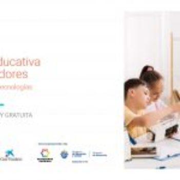 """19 de mayo - Curso virtual para docentes: """"Robótica Educativa para Educadores. Pedagogía para las tecnologías digitales en el aula"""""""