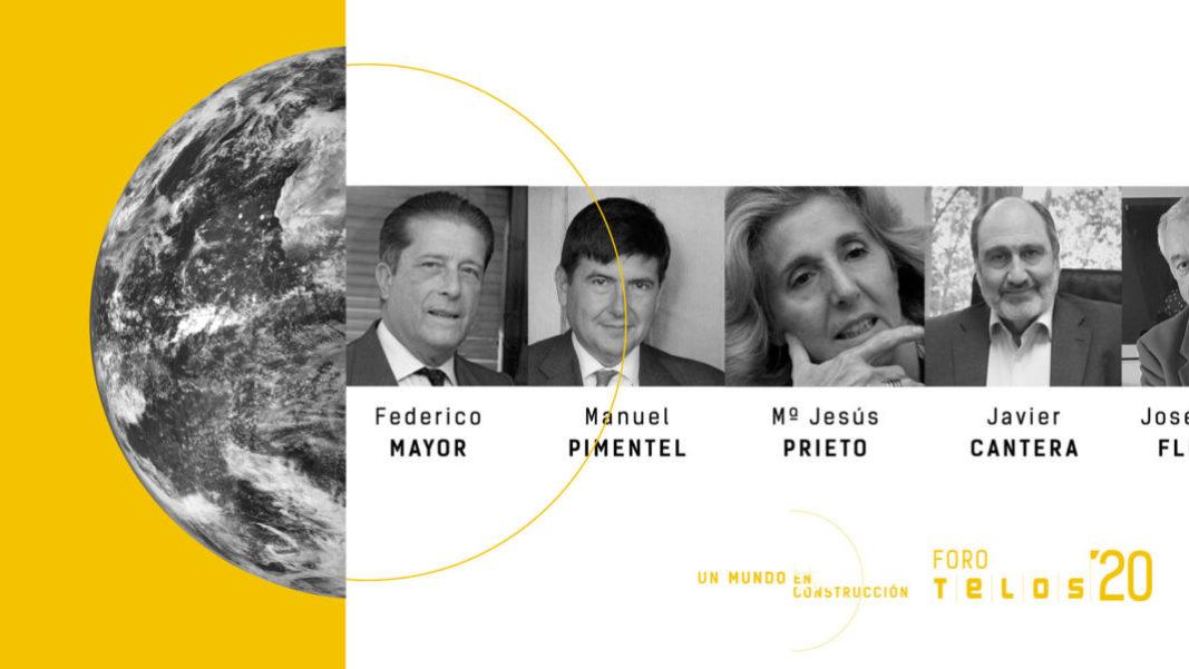 #ForoTelos2020: El empleo en la era digital
