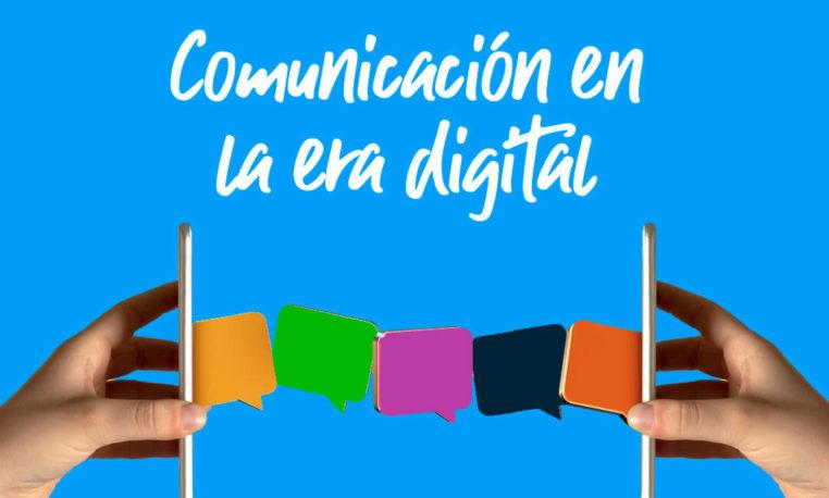 Comunicación y colaboración en la era Digital
