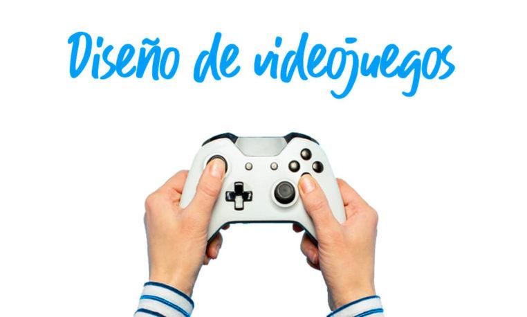 Introducción al diseño de videojuegos