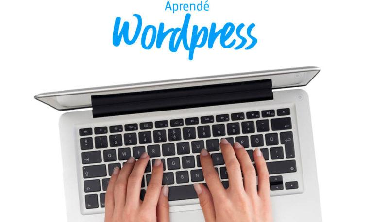 Aprende WordPress de forma sencilla