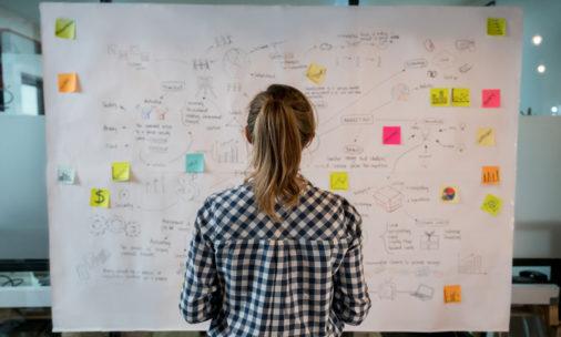 """Webinar «Procesos creativos: trampolines de inspiración, resortes de exploración"""" + Curso de ProFuturo."""
