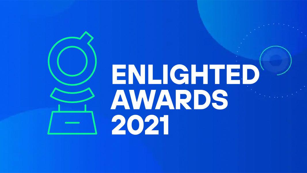 ¡Últimos días de los enlightED Awards 2021!