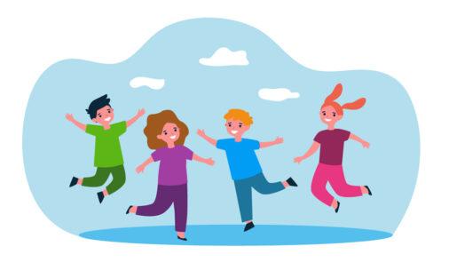 VACACIONES CONECTADOS – Actividades gratuitas para niños y adolescentes