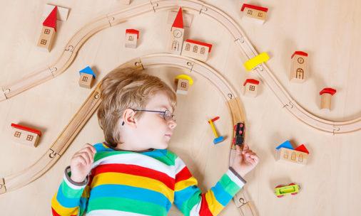 """Formación Virtual sin costo » Primera infancia: juego, enfoques y ambientes educativos"""""""
